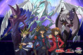 Yu-Gi-Oh! 10th Anniversary - yu-gi-oh photo