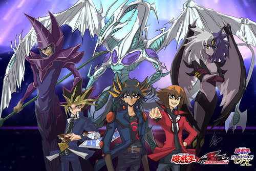 Yu-Gi-Oh! 10th Anniversary