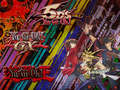 Yu-Gi-Oh! The Movie 2010 - yu-gi-oh wallpaper