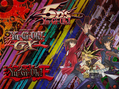 Yu-Gi-Oh! The Movie 2010