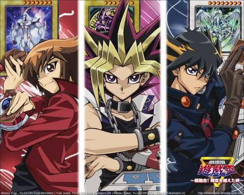 Yu-Gi-Oh: The movie 2010
