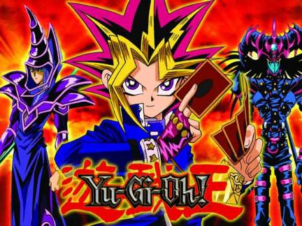 bleach dragon ball kai dragon ball gt yu-gi-oh