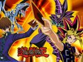 Yugi and Kaiba - yu-gi-oh wallpaper