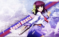 Yuri  - angel-beats wallpaper