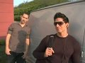 Zak and Nick