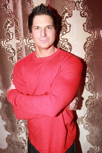 Zak Bagans wallpaper possibly with a blouse, a well dressed person, and a playsuit, macacão entitled Zak