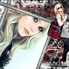 Avril Lavigne پیپر وال with عملی حکمت called avril lavigne