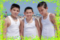 bad beach boyz - iconic-boyz photo