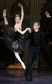 black swan pas de duex - svetlana-zakharova photo