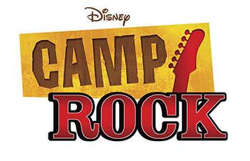 camp rock!