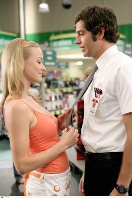 Image result for chuck, season 1 sarah