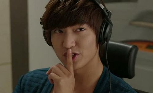 city hunter yoon sung