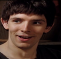 colin morgan - colin-morgan fan art