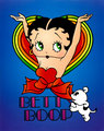 cute betty boop - betty-boop photo