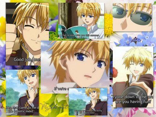 anime super shabiki karatasi la kupamba ukuta called for maria!