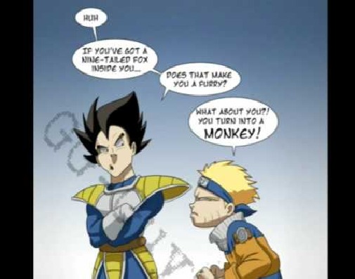 Dragon Ball Z Images Funny Dbz Pic Wallpaper And Background Photos