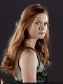 ginny's beauty - ginevra-ginny-weasley photo