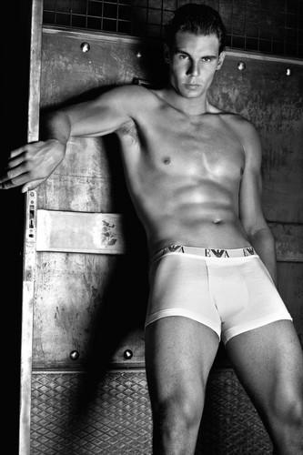 hot hot hot...Rafa Nadal !!!