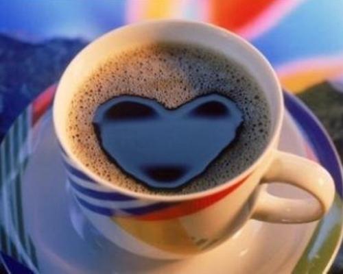 i 사랑 coffee