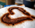 i LOVE coffee - coffee wallpaper