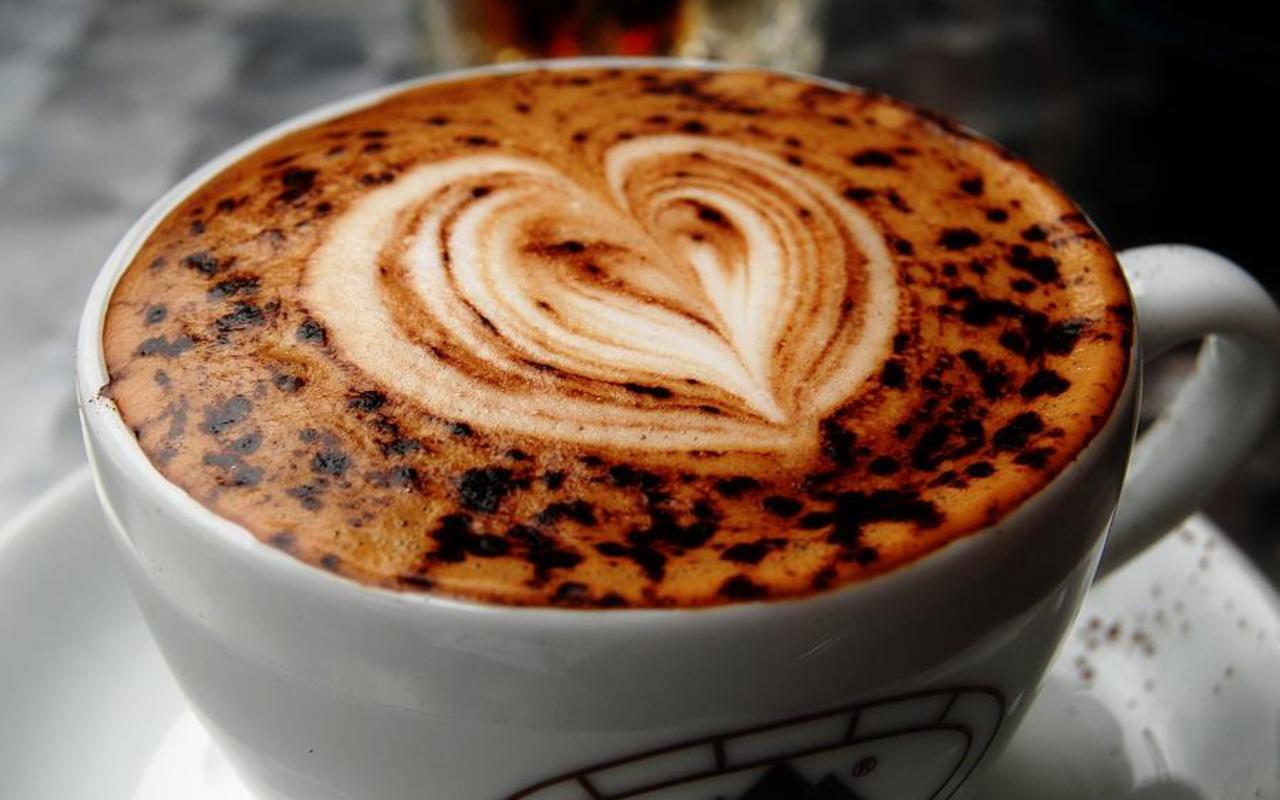 Coffee Wallpaper (25055435)