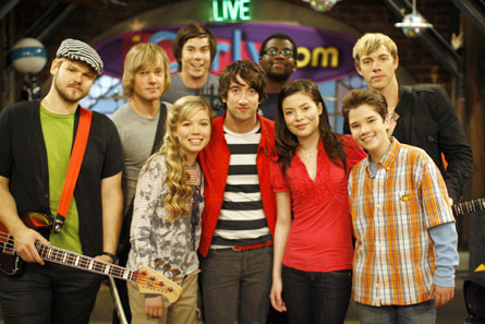 icarly fan picture :D