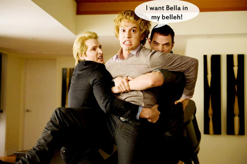 Jasper And Bella Fanfiction Possessive