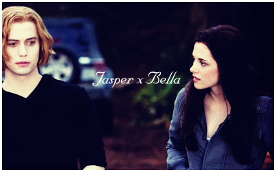 jasper and bella