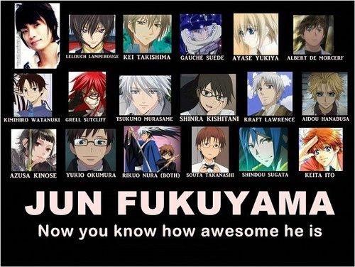 anime super shabiki karatasi la kupamba ukuta containing a stained glass window called jun fukuyama