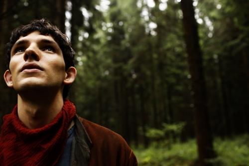 just Merlin