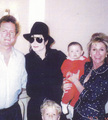 michael and katie and paris