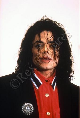 michael i love you!