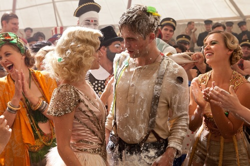new still water for elephants