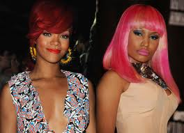 nicki and riri