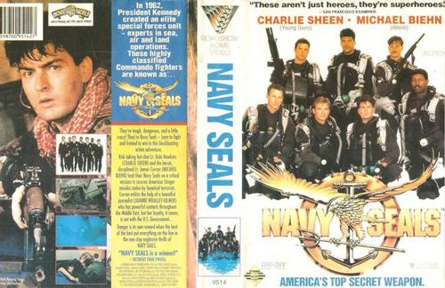 old vhs cover