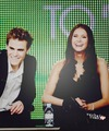 paulnina - paul-wesley-and-nina-dobrev fan art
