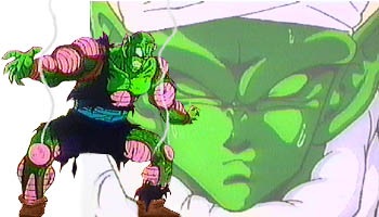 Dragon Ball Z Images Piccolo Wallpaper And Background Photos