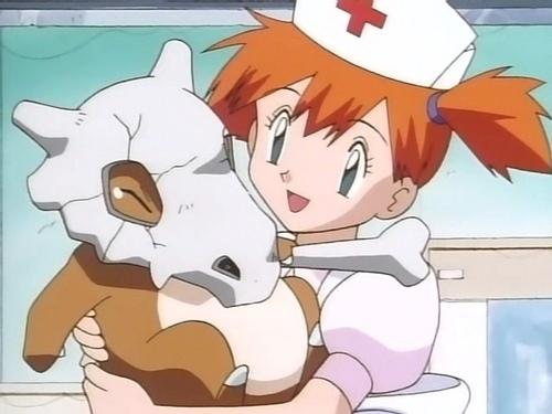 Nurse Misty