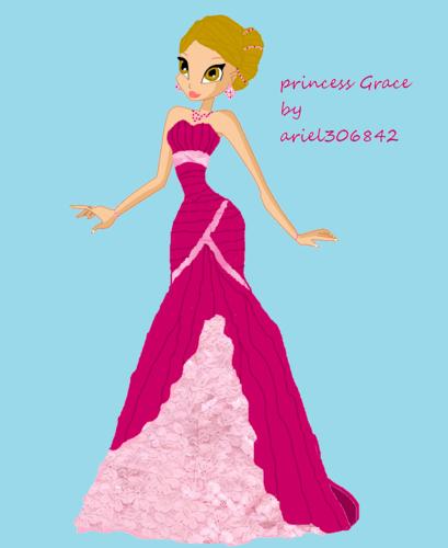 princess Grace 由 ariel306842