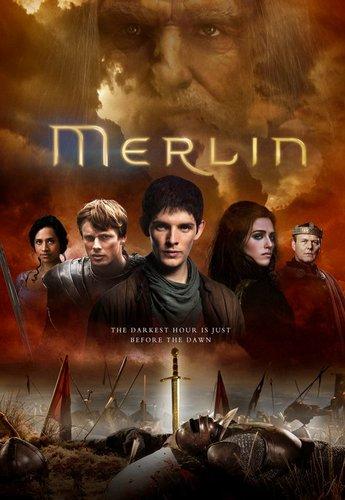 season 4 merlin poster realesed!