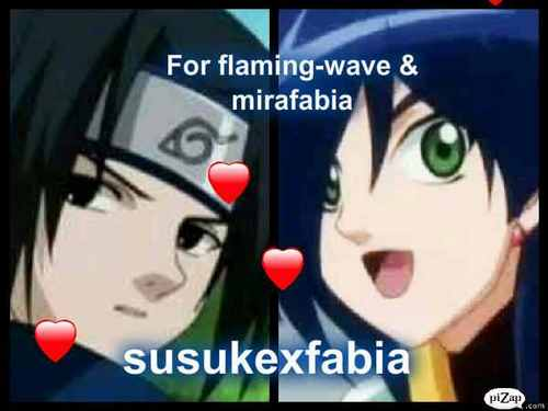 susukexfaby = <3