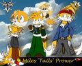 tails generations