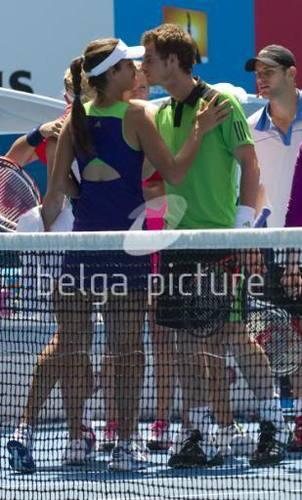टेनिस किस