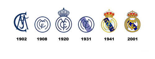 we REALLY proud to be Madridistas