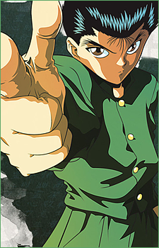 Yusuke urameshi images yusuke wallpaper and background for Yusuke demon