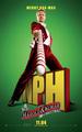 'A Very Harold & Kumar Christmas' Promotional Poster ~ NPH