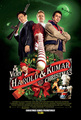 'A Very Harold & Kumar Christmas' Promotional Poster