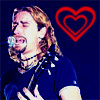 Chad Kroeger photo titled + Chad Kroeger +
