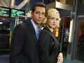 'Chuck' Season 5 Cast Photoshoot ~ Chuck & Sarah
