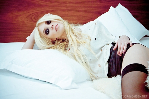 'Disorder' magazine outtakes (by Guy Eppel)